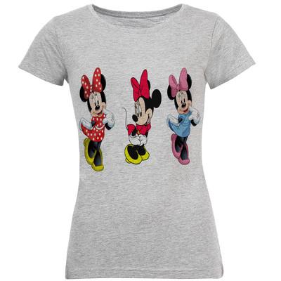 Photo of تی شرت آستین کوتاه زنانه طرح میکی موس کد S37