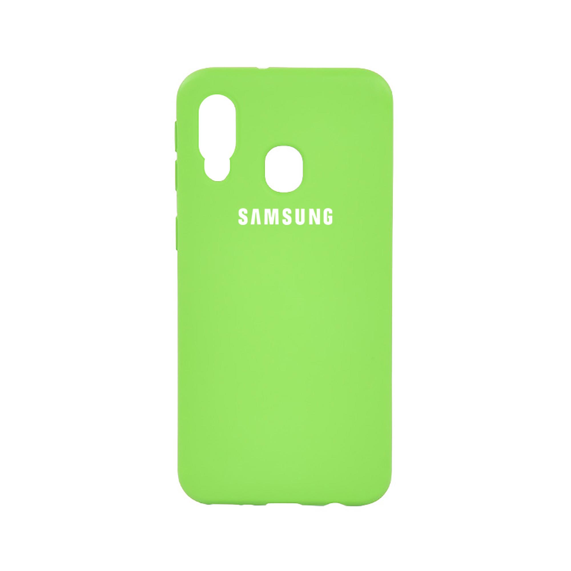 کاور مدل Silc مناسب برای گوشی موبایل سامسونگ Galaxy A40              ( قیمت و خرید)