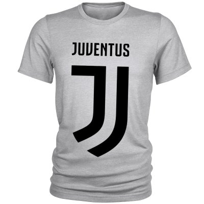 تی شرت مردانه طرح یوونتوس کد S07