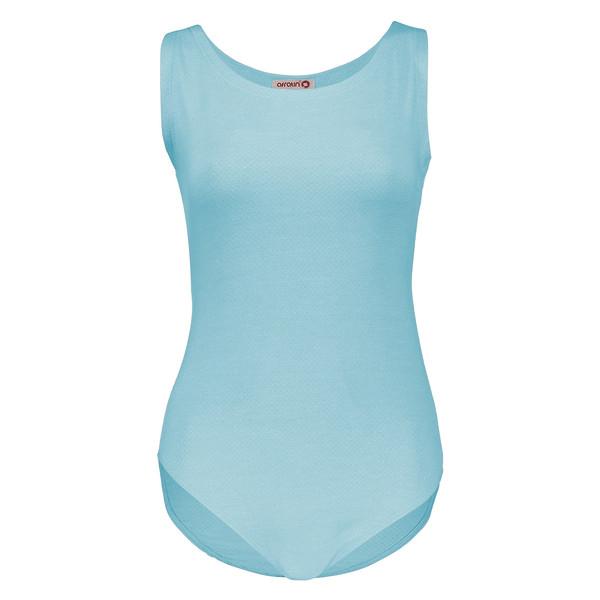 بادی زنانه افراتین کد 31-9508 رنگ آبی