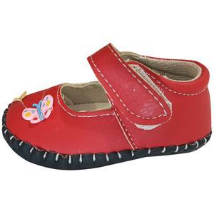 کفش نوزادی مدل n156
