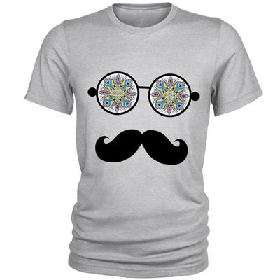 تصویر تی شرت مردانه کد S38