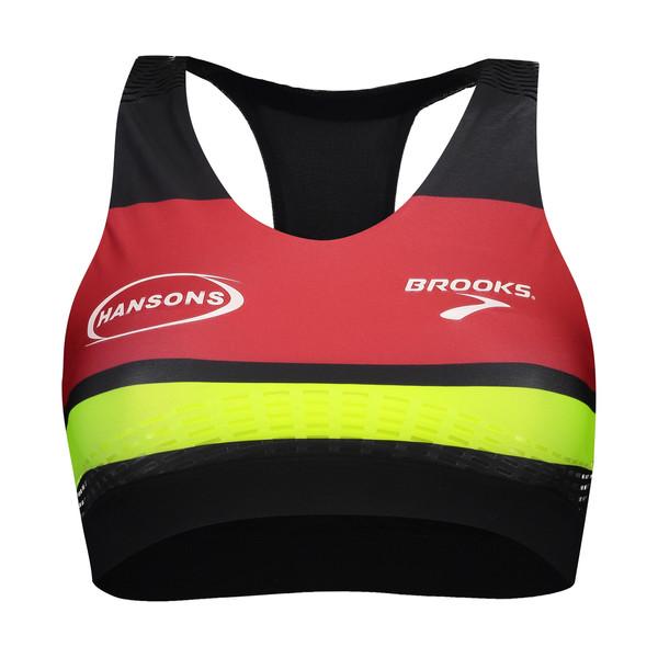 نیم تنه ورزشی زنانه بروکس مدل 300624-923