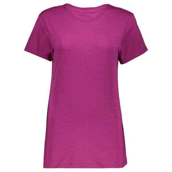 تیشرت ورزشی زنانه بروکس مدل 030-221104617