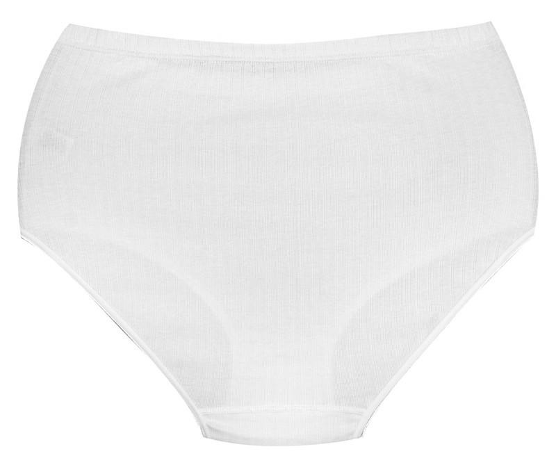 شورت زنانه دورمی مدل 3133-105 رنگ سفید