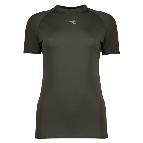 تی شرت ورزشی زنانه دیادورا مدل VSN-9505-SBK