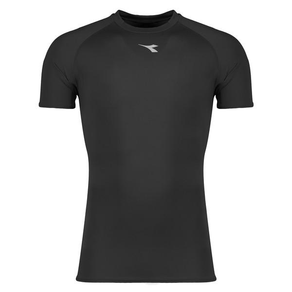 تی شرت ورزشی مردانه دیادورا مدل VSN-9501-BLU