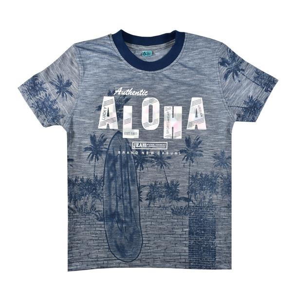 تی شرت پسرانه نیروان کد 130-4