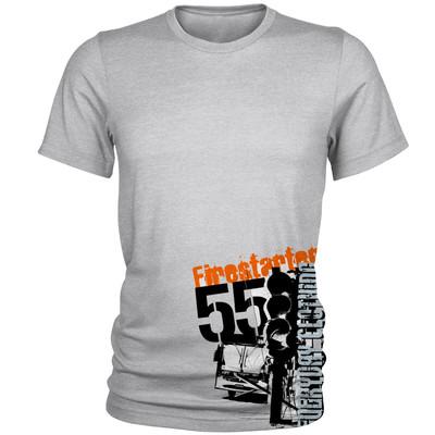 Photo of تی شرت مردانه کد S43