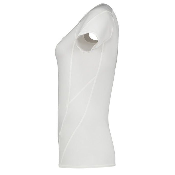 تی شرت ورزشی زنانه وی اسکین مدل VSN-1220HT