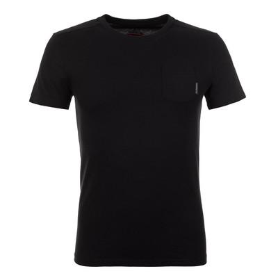 تی شرت آستین کوتاه مردانه کاپا مدل 100180B