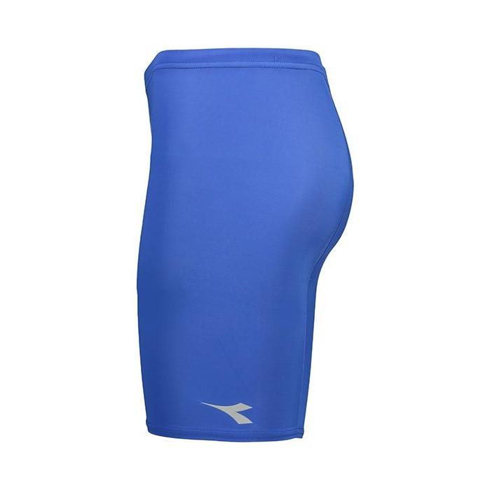 َشلوارک ورزشی زنانه دیادورا مدل VSN-9507-BLU
