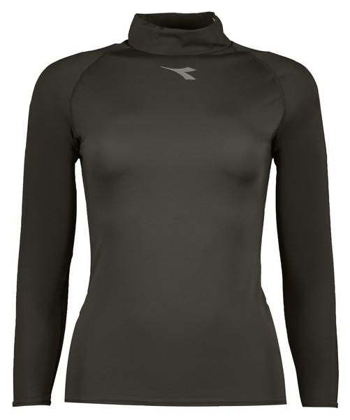 تی شرت ورزشی زنانه دیادورا مدل VSN-9504-SBK