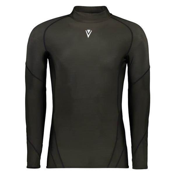 تی شرت ورزشی مردانه وی اسکین مدل 1030LT-VSL-SBK