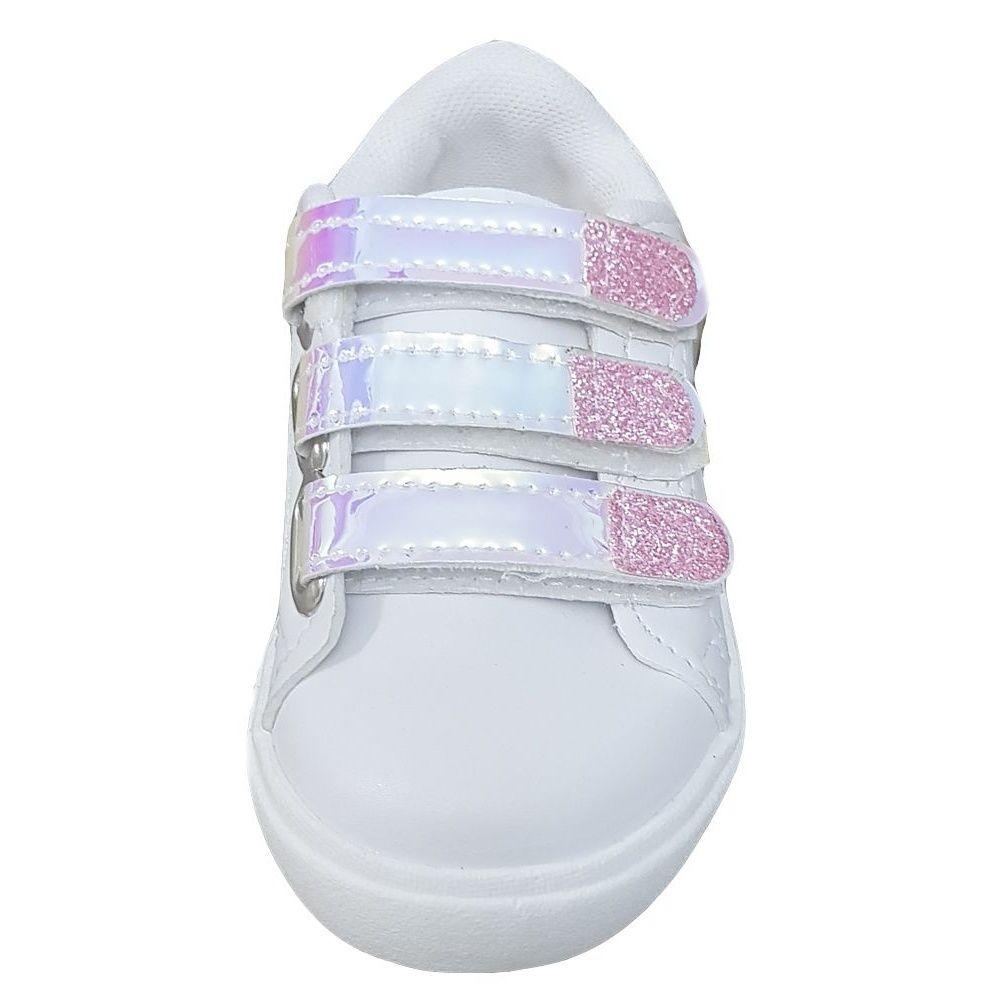 کفش راحتی دخترانه کد 12345 main 1 2