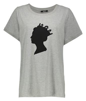 Photo of تی شرت زنانه مارک کد 8020