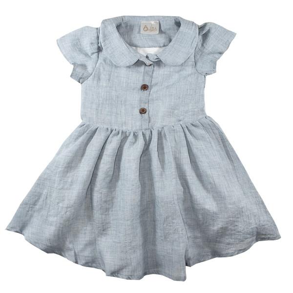 پیراهن دخترانه نیروان کد 1041