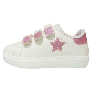 کفش مخصوص پیاده روی دخترانه کد x108