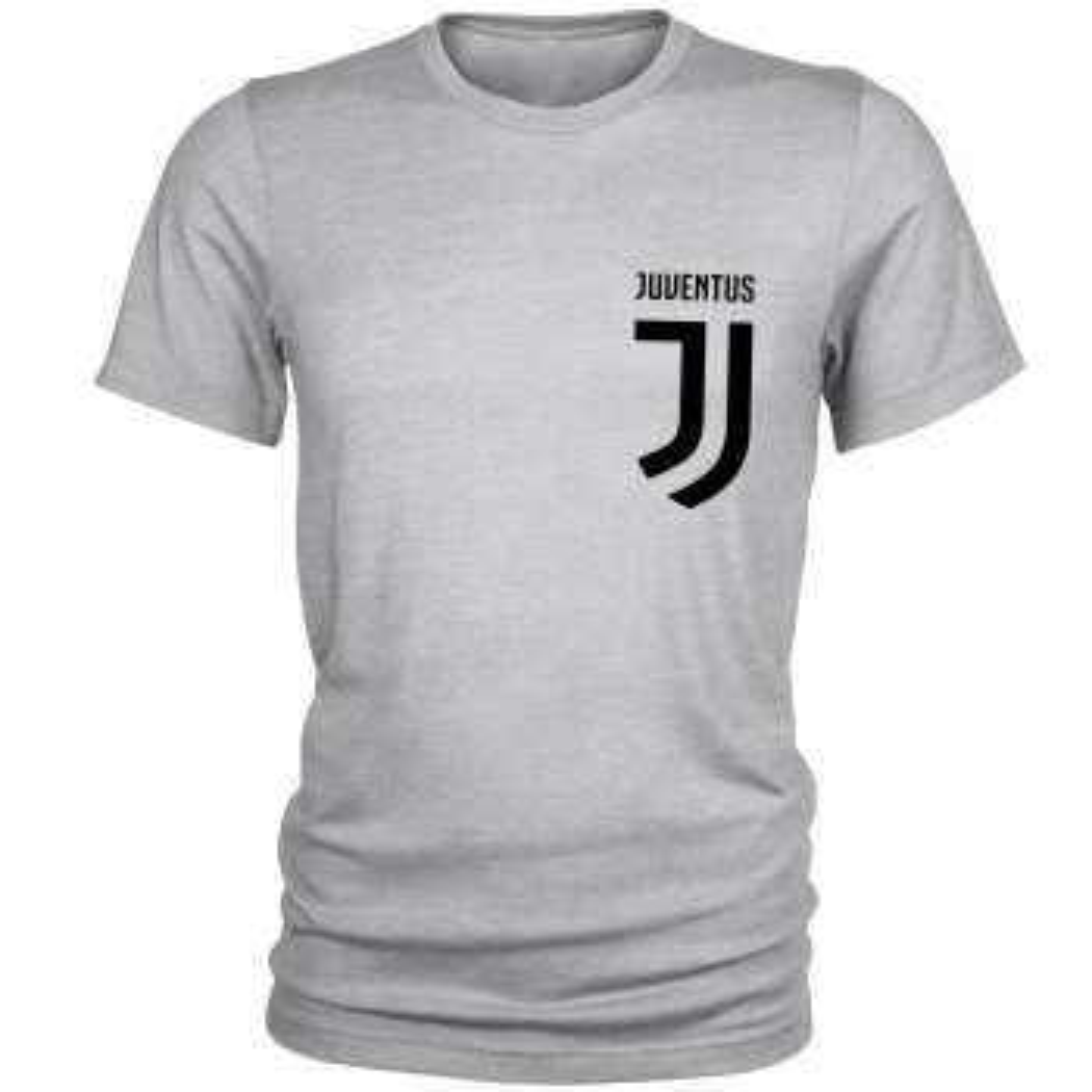 تی شرت مردانه طرح یوونتوس کد S08