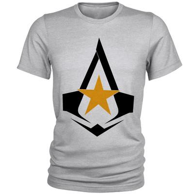 تصویر تی شرت مردانه کد S21
