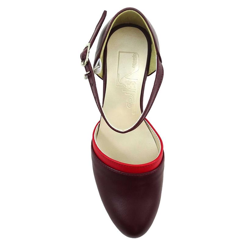 کفش دخترانه آذاردو مدل B01923