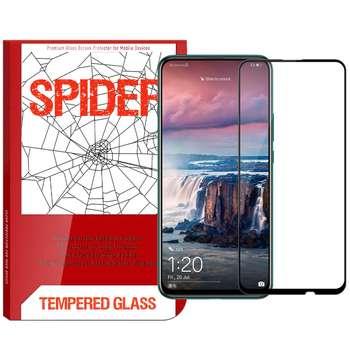 محافظ صفحه نمایش اسپایدر مدل FUS-022 مناسب برای گوشی موبایل آنر 9X / 9X Pro