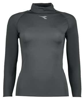 تی شرت ورزشی زنانه دیادورا مدل VSN-9504-GRY