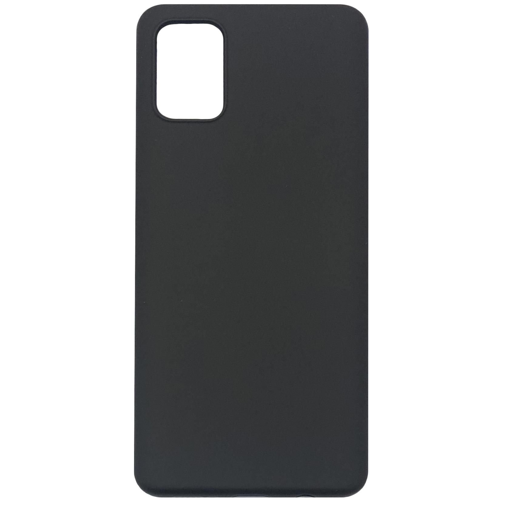 بررسی و {خرید با تخفیف} کاور مدل SP-001 مناسب برای گوشی موبایل سامسونگ Galaxy A51 اصل