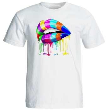 تی شرت آستین کوتاه مردانه کد  18074