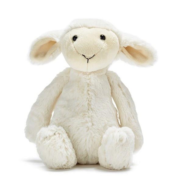 عروسک گوسفند جلی کت کد BASS6L سایز 2