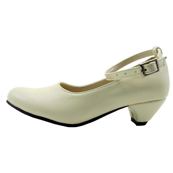 کفش دخترانه آذاردو کد B01108