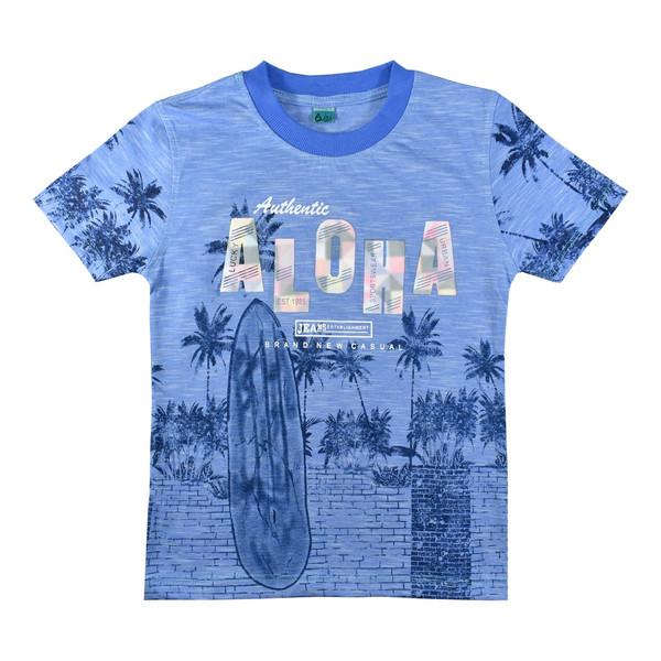 تی شرت پسرانه نیروان کد 130-3