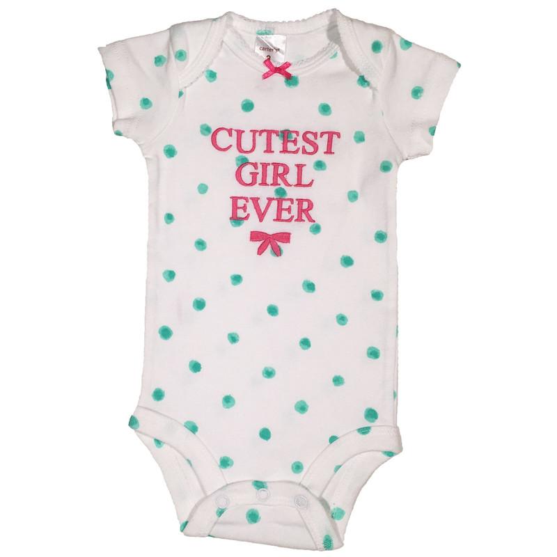 ست 3 تکه لباس نوزادی کارترز کد 222