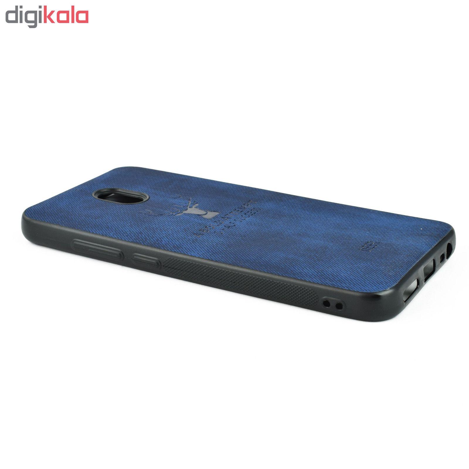 کاور مدل DER20 مناسب برای گوشی موبایل شیائومی Redmi 8A