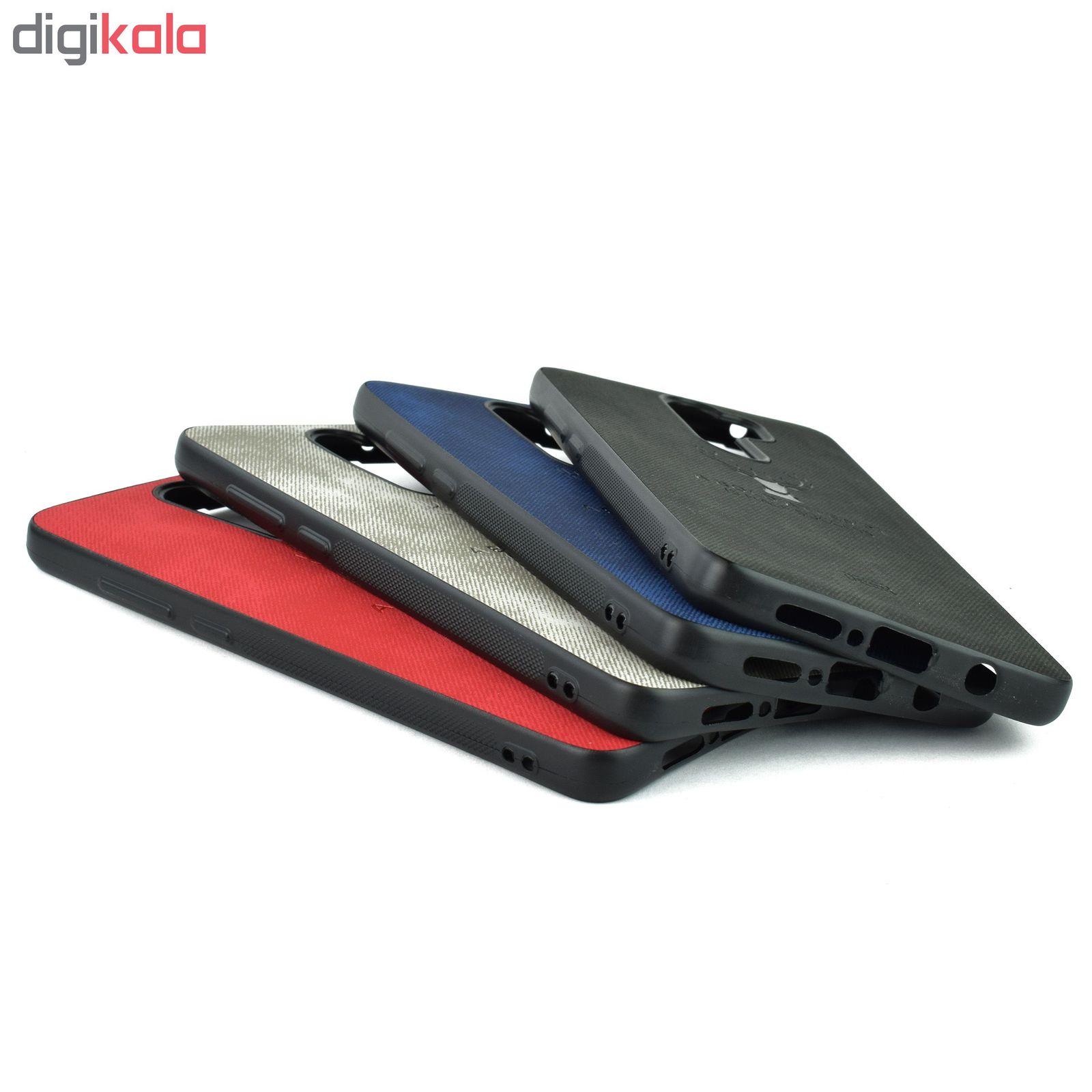 کاور مدل DER20 مناسب برای گوشی موبایل شیائومی Note 8 Pro main 1 6