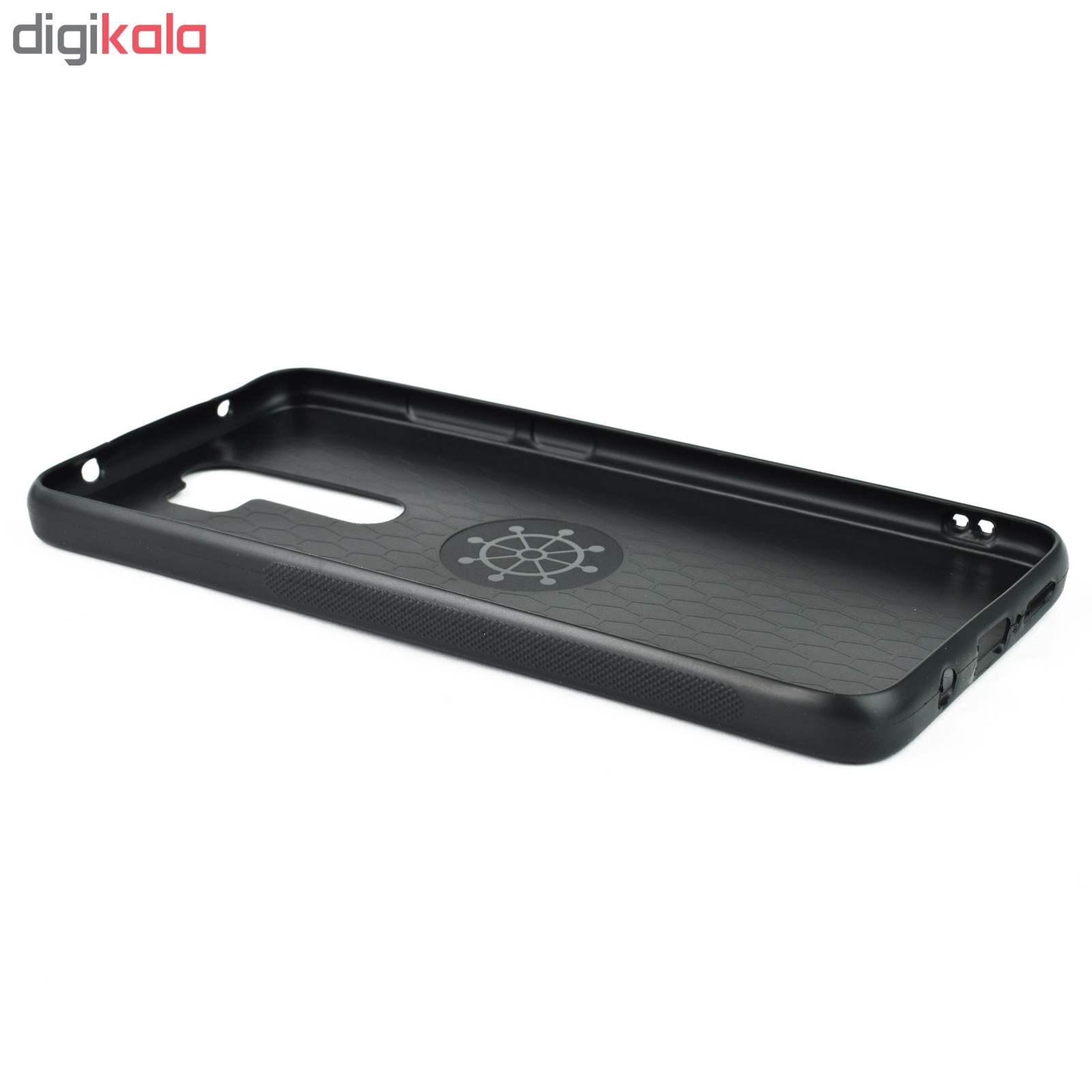 کاور مدل DER20 مناسب برای گوشی موبایل شیائومی Note 8 Pro main 1 7