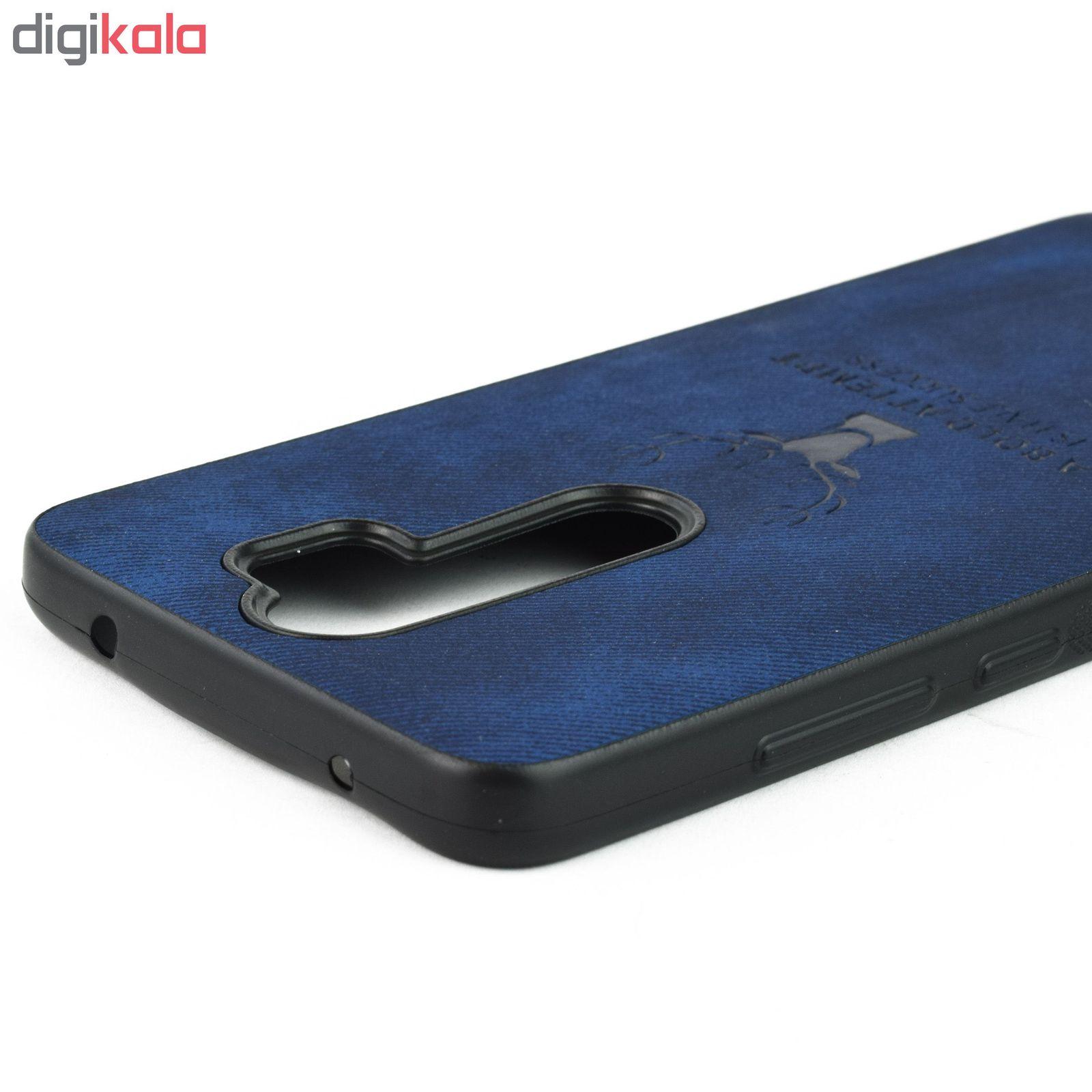 کاور مدل DER20 مناسب برای گوشی موبایل شیائومی Note 8 Pro main 1 8