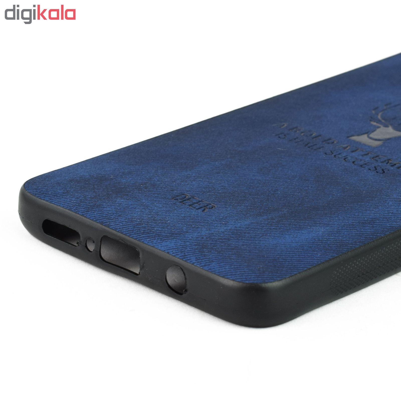کاور مدل DER20 مناسب برای گوشی موبایل شیائومی Note 8 Pro main 1 9