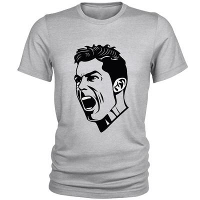 Photo of تی شرت مردانه طرح رونالدو کد S02