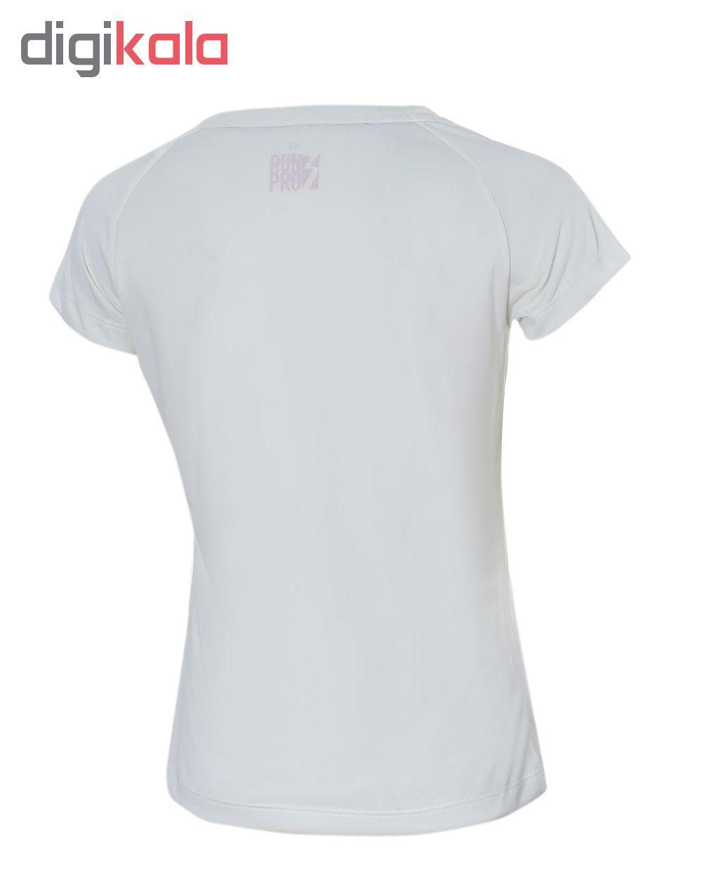 تی شرت زنانه 361 درجه کد 4-561912102 -  - 1