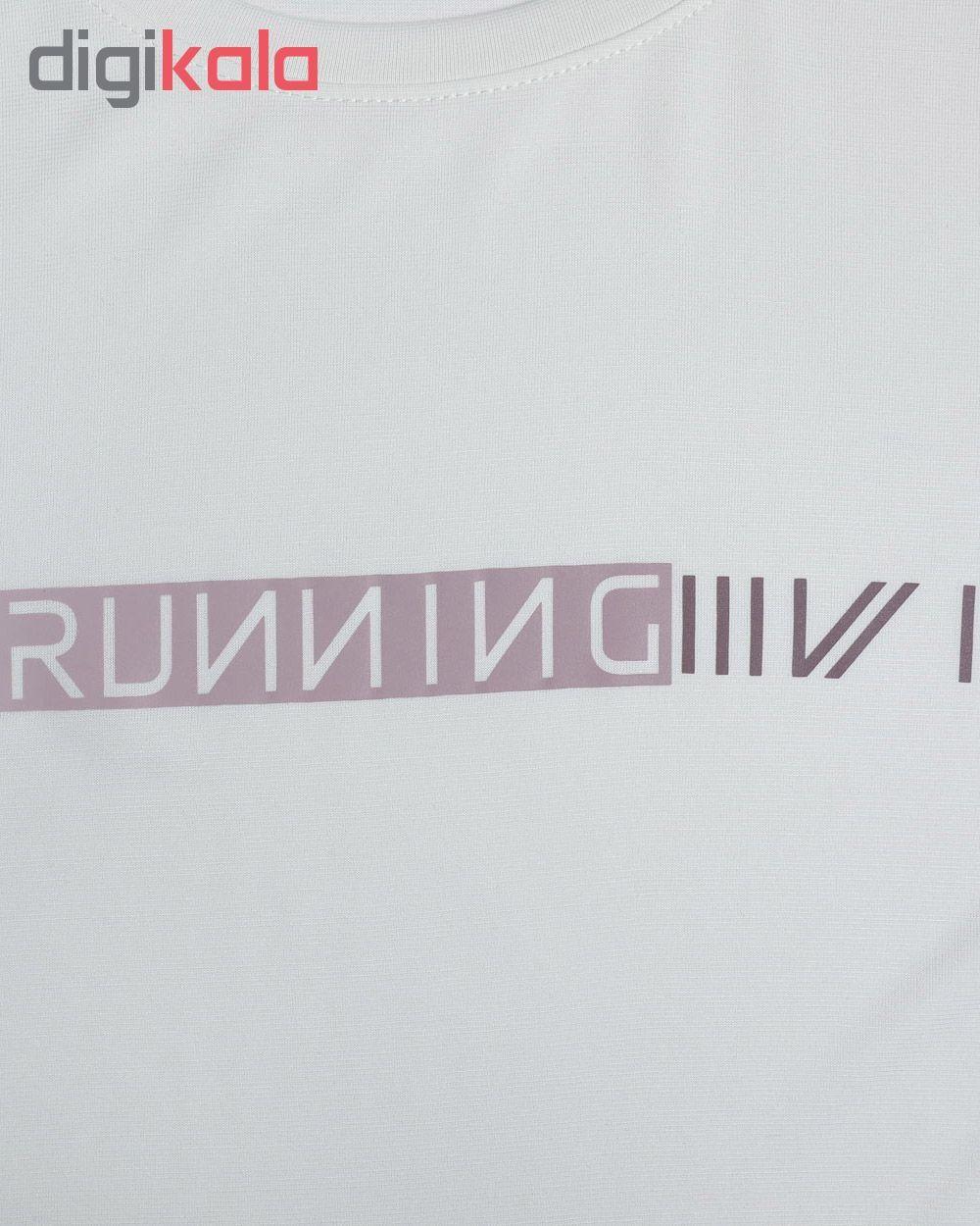 تی شرت زنانه 361 درجه کد 4-561912102 -  - 3