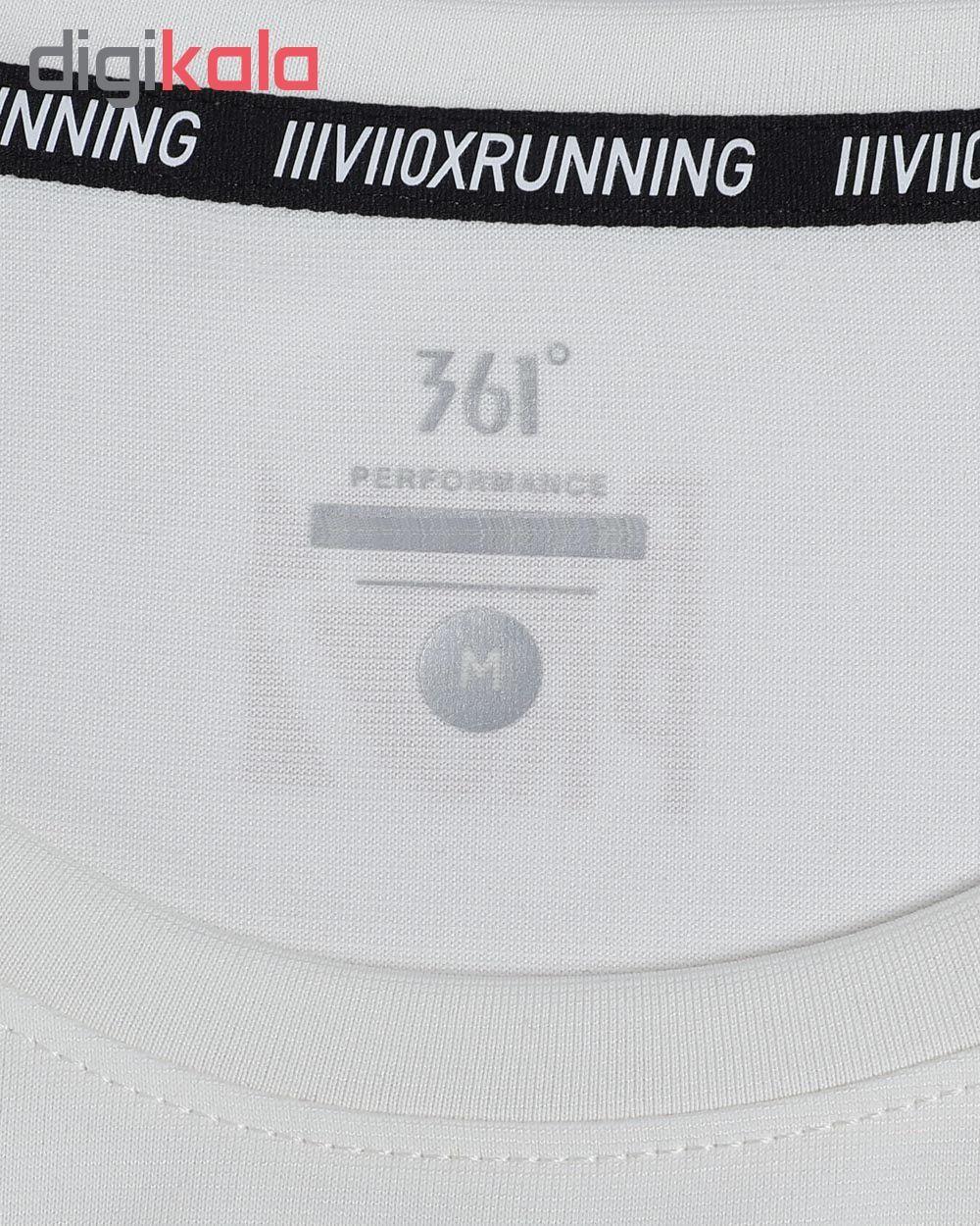 تی شرت زنانه 361 درجه کد 4-561912102 -  - 4