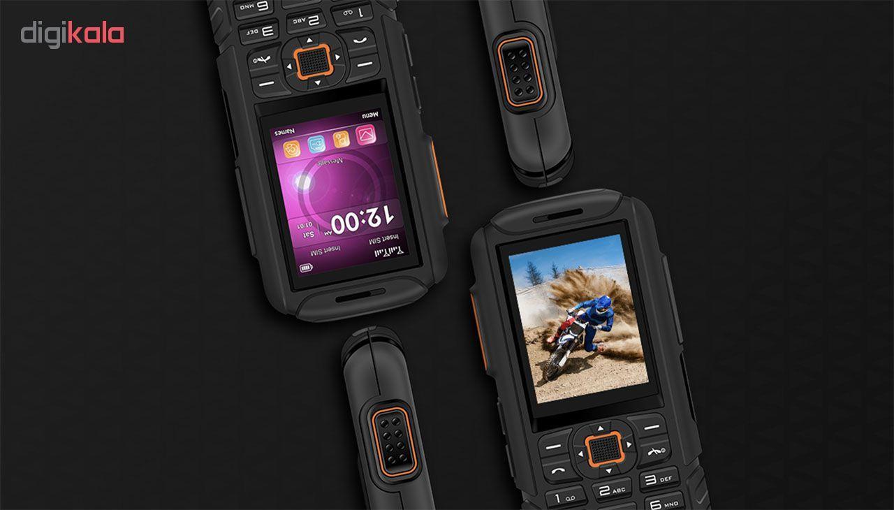 گوشی موبایل بلو مدل Tank Mega دو سیم کارت main 1 5