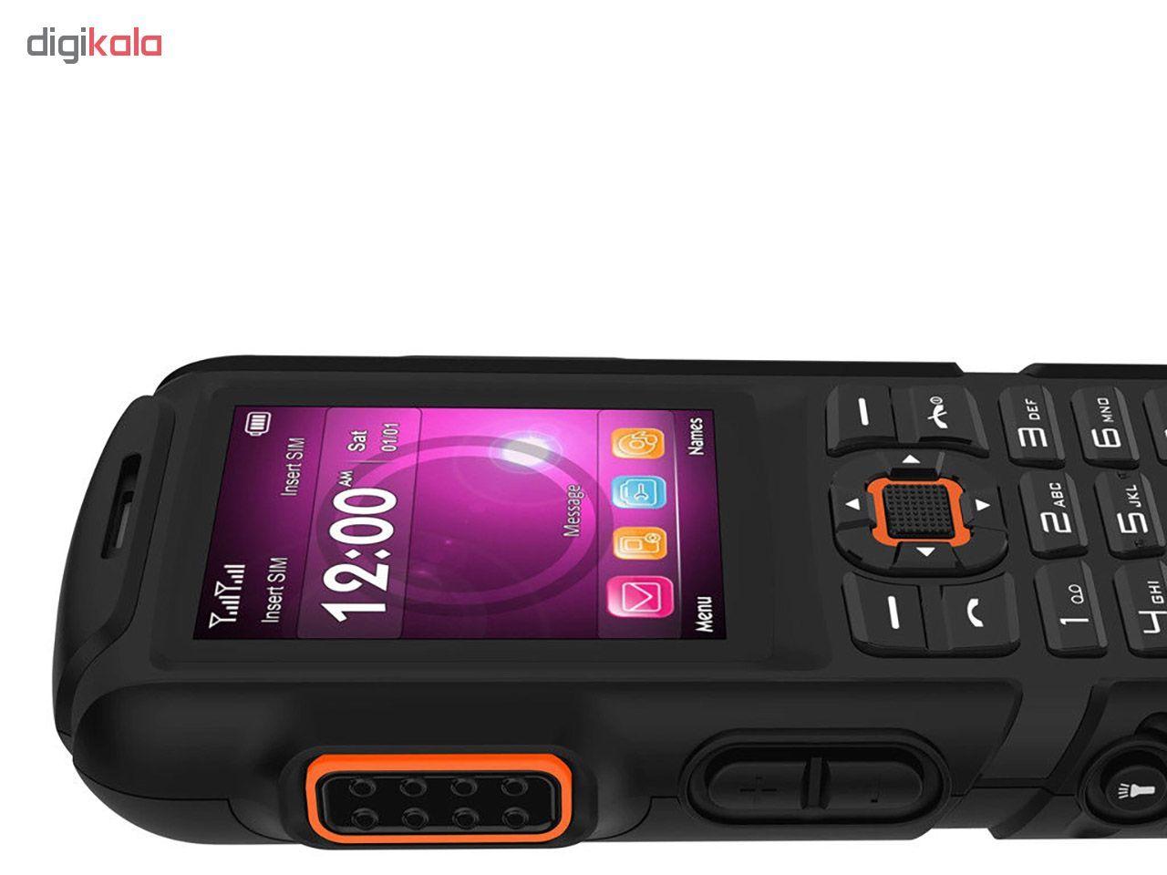 گوشی موبایل بلو مدل Tank Mega دو سیم کارت main 1 14