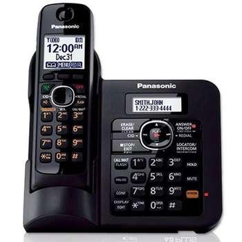 تلفن بی سیم پاناسونیک KX-TG3821JX
