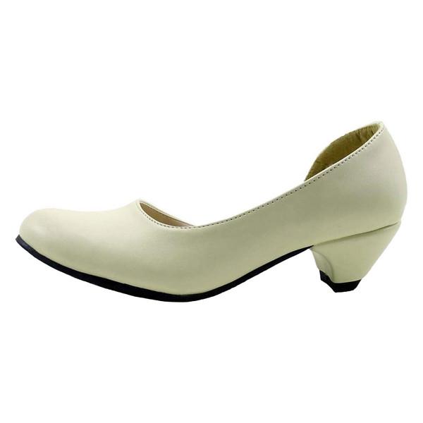 کفش دخترانه آذاردو کد B01608
