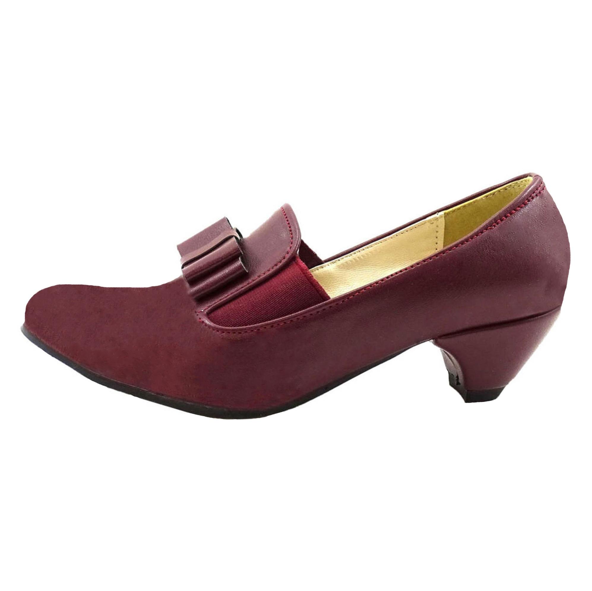 کفش دخترانه آذاردو مدل B02023