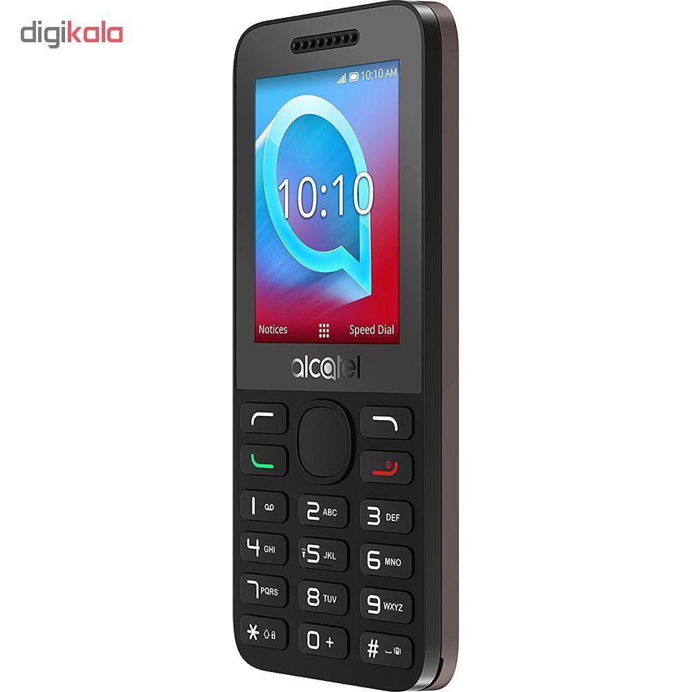 گوشی موبایل آلکاتل مدل 2002D دو سیم کارت main 1 2