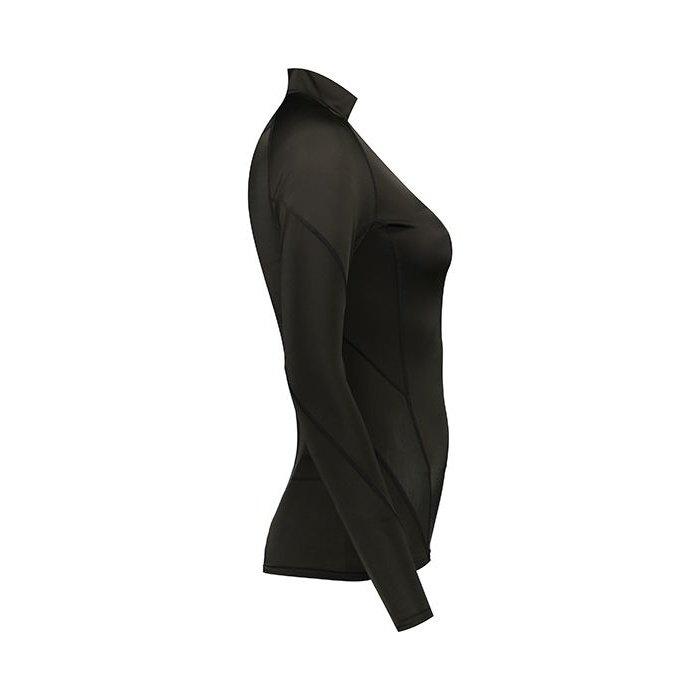 تی شرت ورزشی زنانه وی اسکین مدل VSN-1230LT-SBK