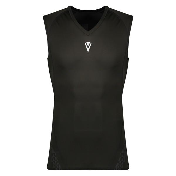 تاپ ورزشی مردانه وی اسکین مدل VSN-4010NT